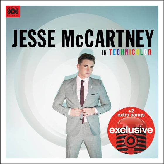 Photo credit: Jesse McCartney Facebook Page