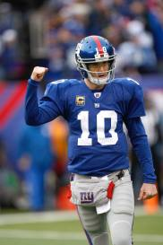 4. New York Giants- $366.34 (photo credit: New York Giants' Official Facebook Page)