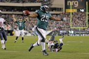 15. Philadelphia Eagles- $254.37 (photo credit: Philadelphia Eagles' Official Facebook Page)