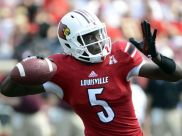 #16) Louisville Cardinals | Avg. Price: $137.25 | 2013 Record: 12-1 | Most expensive ticket next season: $314.86 vs. Florida State