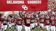 #8) Oklahoma Sooners | Avg. Price: $166.84 | 2013 Record: 11-2 | Most expensive home ticket next season: $232.23 vs. Oklahoma State