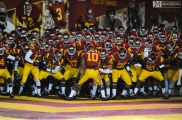 #14) USC Trojans | Avg. Price: $142.66 | 2013 Record: 10-4 | Most expensive ticket next season: $255.02 vs. Notre Dame