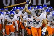 #7) Boise State Broncos | Avg. Price: $174.03 | 2013 Record: 8-5 | Most expensive ticket next season: $233.13 vs. BYU