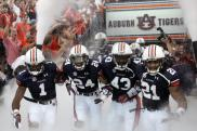 #21) Auburn Tigers | Avg. Price: $128.63 | 2013 Record: 12-2 | Most expensive ticket next season: $176.35 vs. South Carolina