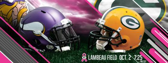 Photo credit: Green Bay Packers Official Facebook page