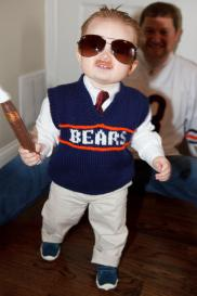 or Little Ditka