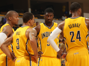 22. Indiana Pacers | Avg. Ticket Price- $36.91