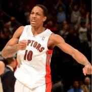 9. Toronto Raptors | Avg. Ticket Price- $58.34