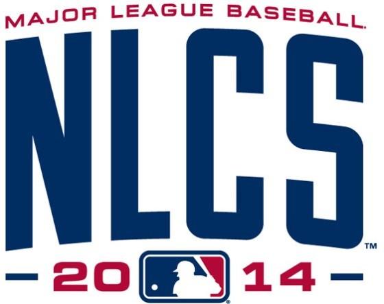 MLB-2014-NLCS-logo