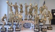 Lifesize Trophies