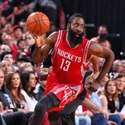 12. Houston Rockets | Avg. Ticket Price- $116.51