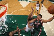 26. Milwaukee Bucks (1-2) | Avg. ticket price- $58.49