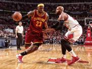 4. Cleveland Cavaliers (1-1) | Avg. ticket price- $435.90