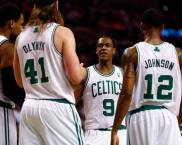 25. Boston Celtics (1-1) | Avg. ticket price- $66.44