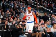 15. New York Knicks (2-1) | Avg. ticket price- $158.74