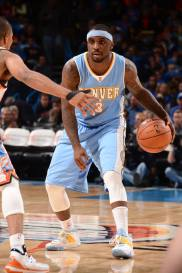 20. Denver Nuggets (1-1) | Avg. ticket price- $39.56