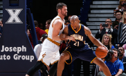 23. Indiana Pacers (1-2) | Avg. ticket price- $27.43