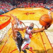 9. Houston Rockets (3-0) | Avg. ticket price- $102.01