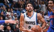 22. Minnesota Timberwolves (1-2) | Avg. ticket price- $55.24